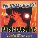 Paris Burning-Live at the Ches