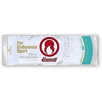 ENEMOTI (エネモチ) 栄養補助食品 エネもち 塩餅 たんぱく質やビタミンが豊富に含まれた栄養価の高いエネルギー食