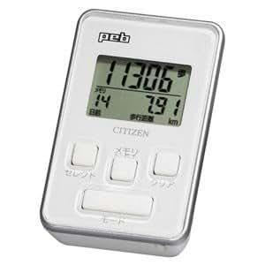 シチズン ポケット歩数計 (TW500-002・1)
