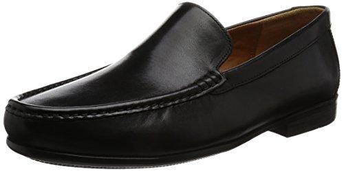 [クラークス] シューズ メンズ クロードプレイン 26124312 Black Leather ブラックレザー UK 6.5(24.5cm)