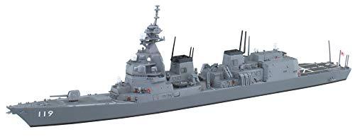 1/700 ウォーターライン No.035 海上自衛隊 護衛艦 あさひ DD-119