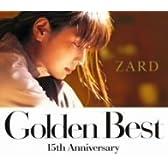 Golden Best ~15th Anniversary~ (特典DVD CRYSTAL ~Autumn to Winter~)(初回限定盤)(DVD付)