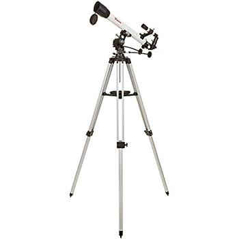 Vixen 天体望遠鏡 スペースアイ600 屈折式 口径50mm 焦点距離600mm 経緯台式 32753