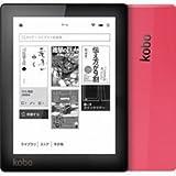 KOBO 電子書籍リーダー KOBO aura (ピンク) N514-KJ-PK-S-EP