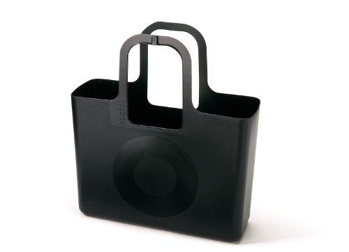 [コジオル] タッシェバッグ[タッシェ] ブラック