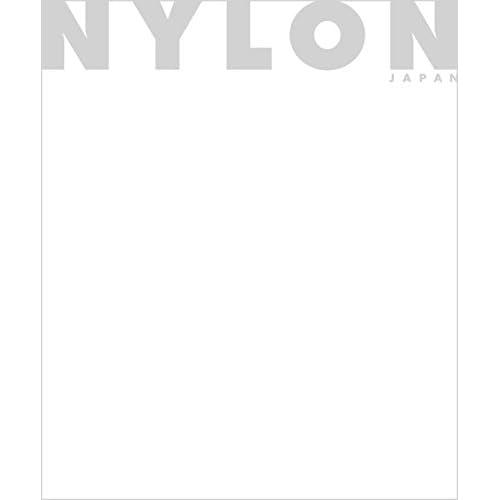 NYLON JAPAN(ナイロン ジャパン) 2018年 2 月号 [雑誌]