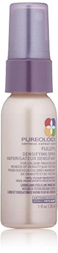 用心深い解体する罰Pureology Fullfyl緻密化スプレー、1液量オンス 1.0 fl。オンス