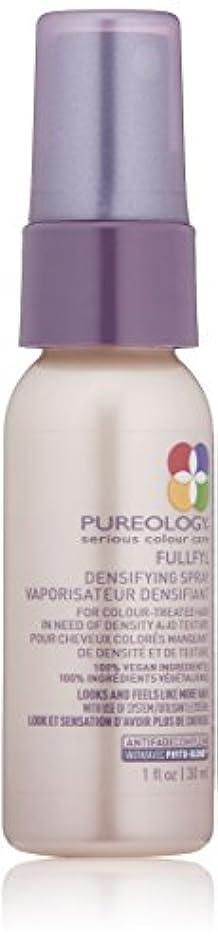 レタッチ出血口頭Pureology Fullfyl緻密化スプレー、1液量オンス 1.0 fl。オンス