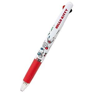 ハローキティ ジェットストリーム3色ボールペン