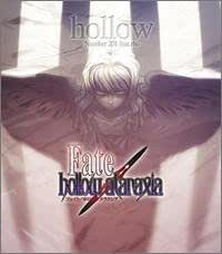 Fate / hollow ataraxia テーマソング「hollow」