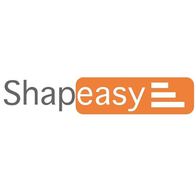 やさしくに話すに対処するShapeasy ver.1.0 [ダウンロード]