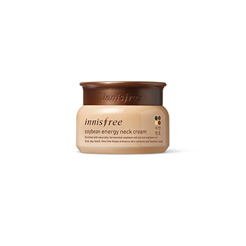 から聞くキャロライン適応的[イニスフリー] Innisfree 発酵大豆エネジネッククリーム (80ml) Innisfree Soy Bean Energy Neck Cream (80ml) [海外直送品]