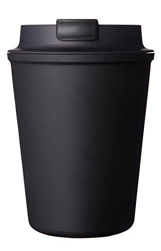 ウォールマグ スリーク 350ml [ブラック]