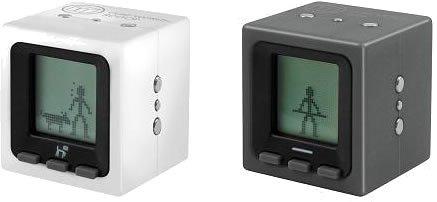 Cube World Pack1(ホワイト&ダークグレー)