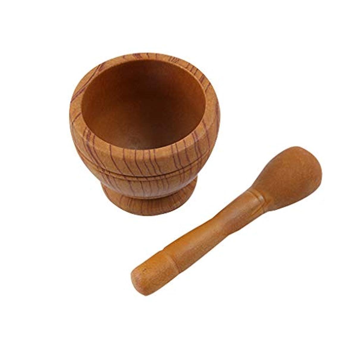 uzinby 乳鉢セット 乳棒付 多用途 食品級樹脂製 料理や薬の調合や理科の実験などに使用 ハーブ/生姜/唐辛子/にんにく/薬など適用