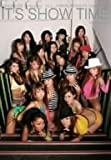 ONE AND G presents ALL JAPAN REGGAE DANCERS IT'S SHOW TIME Vol.5 [DVD]