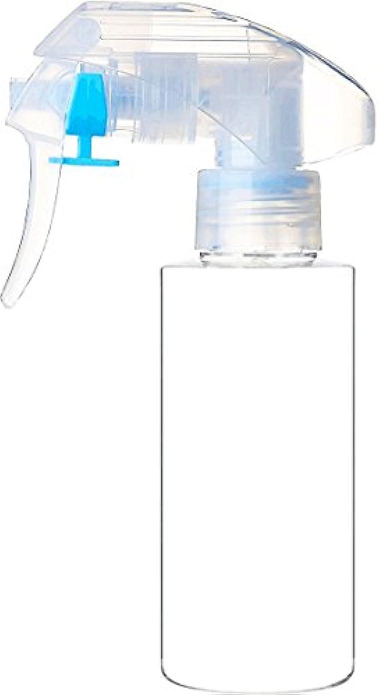 手段データ適合しました極細のミストを噴霧する 遮光性 スプレー ガン 霧吹き ミスト スプレーボトル3S 遮光 ボトル 容器 ホワイト 《100ML》