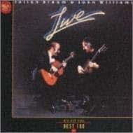 ジュリアン&ジョン~世紀のギター・デュオ