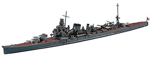 ハセガワ 1/700 ウォーターラインシリーズ 日本海軍 重巡洋艦 古鷹 プラモデル 345