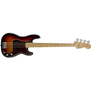 Fender フェンダー エレキベース AM STANDARD P BASS MN 3TS