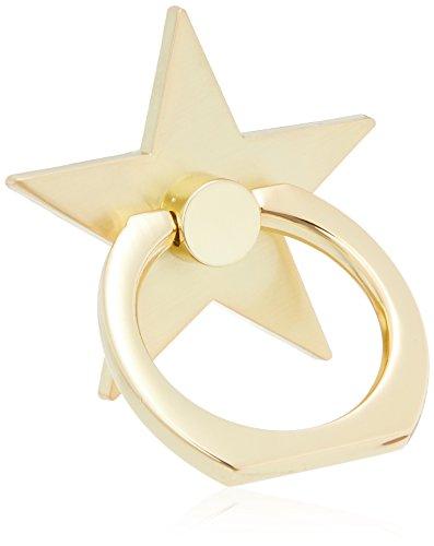 [해외][미루부란] milleblanc 스마호린구 별 골드 색상/[Mill Blanc] milleblanc smearing star gold color