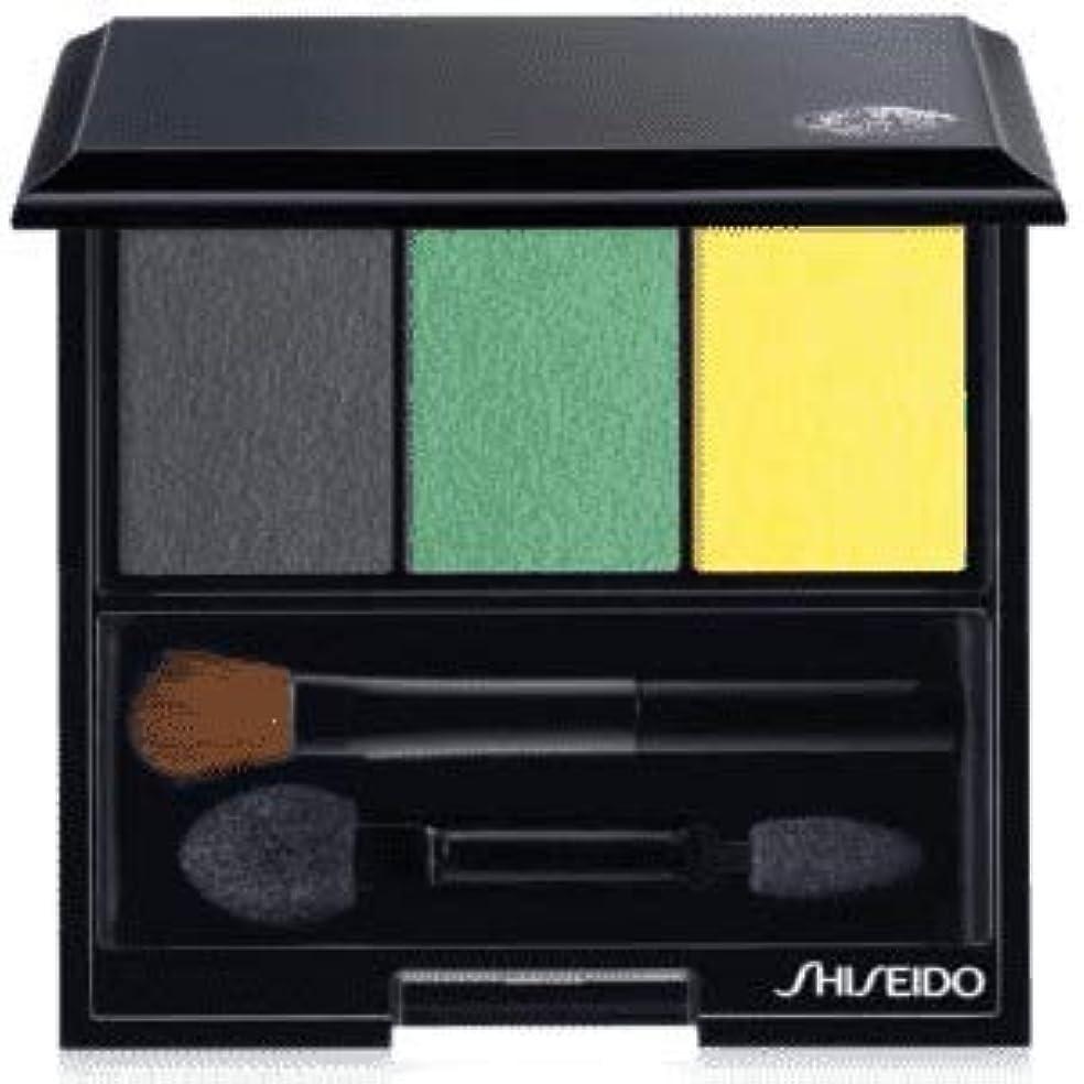 香水インフラ農奴資生堂 ルミナイジング サテン アイカラー トリオ GR716(Shiseido Luminizing Satin Eye Color Trio GR716) [並行輸入品]