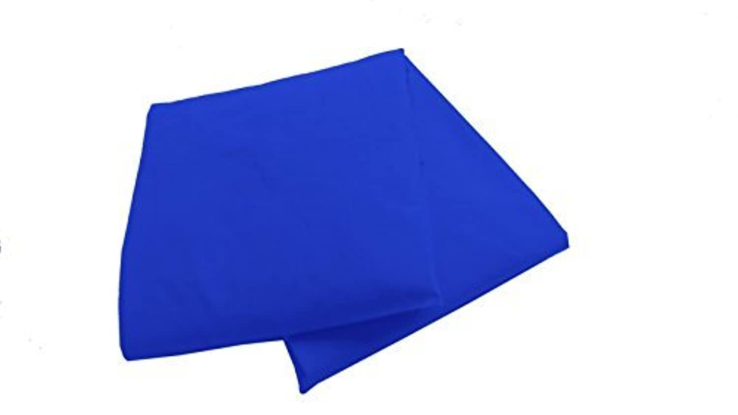 Baby Doll Bedding 2 Piece Cradle Sheets Royal Blue [並行輸入品]