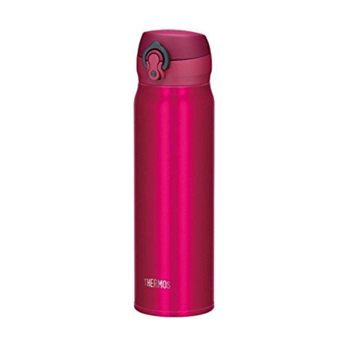 サーモス 水筒 真空断熱ケータイマグ 【ワンタッチオープンタイプ】 0.6L JNL-602
