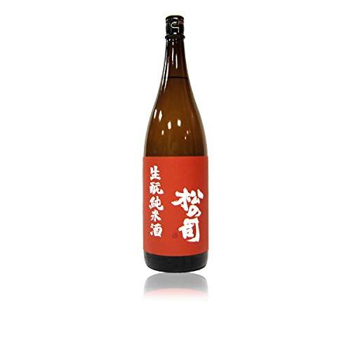 生もと純米酒 1800ミリ