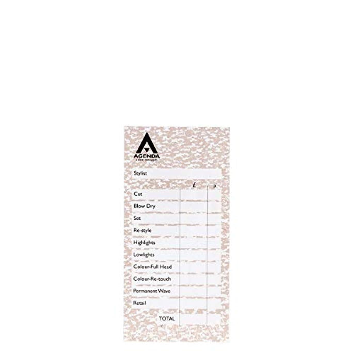 テレビ局依存する許さないアジェンダ サロンコンセプト チェックパッドベージュ6x100リーフ[海外直送品] [並行輸入品]
