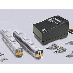 TOMIX Nゲージ 5591 車載カメラシステムセット (キハ187形)