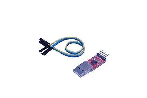 ジャガーjb-uttl USB to TTLシリアルアダプタfor jb-1