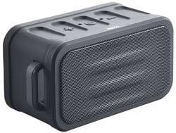 マクセル Bluetooth対応 防塵・防水ポータブルスピーカー(ブラック)maxell MXSP-BTS150BK