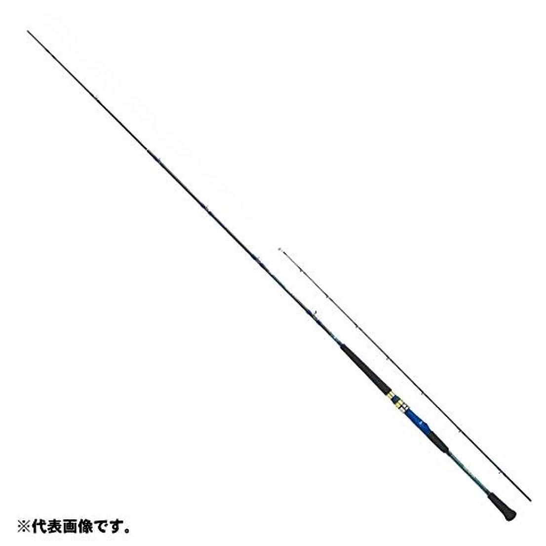 クラブパンフレット取り替えるダイワ(Daiwa) 船竿 ベイト アナリスター 64 50-235 釣り竿