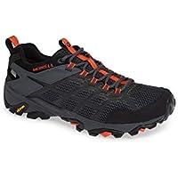 (メレル) MERRELL メンズ ハイキング・登山 シューズ・靴 Moab FST 2 Waterproof Hiking Shoe [並行輸入品]