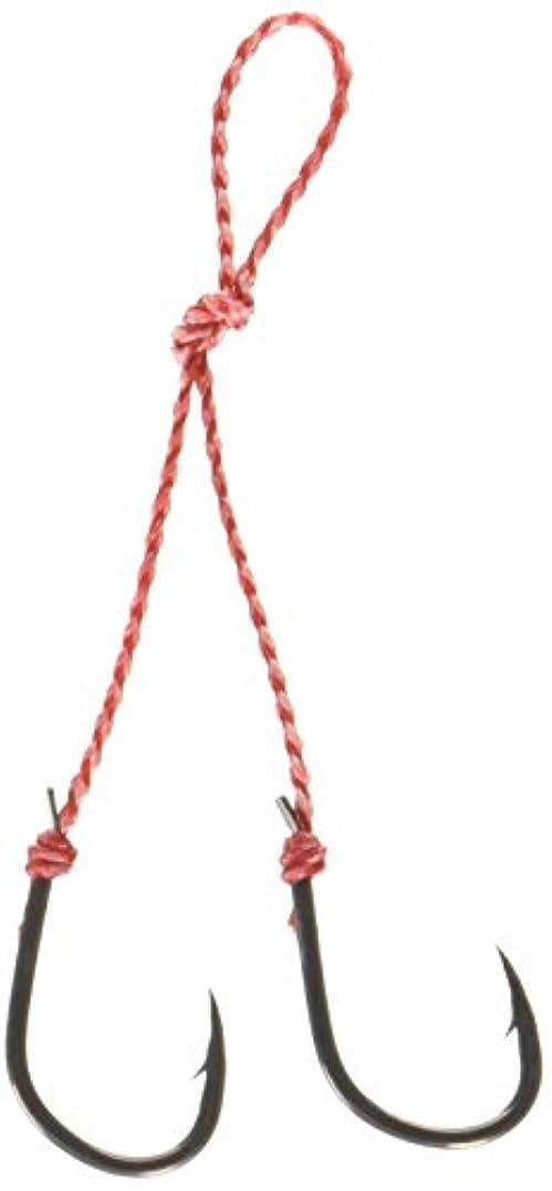北西ジョージエリオット固めるダイワ(Daiwa) タイラバ 替えフック 紅牙 ベイラバー用 平行タイプ L サクサス 釣り針