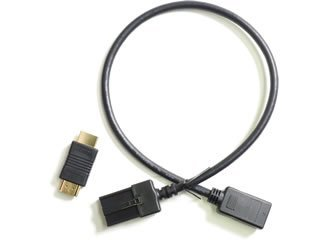 ビートソニック HDMI 変換ケーブル HDC7
