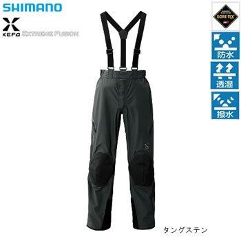 (シマノ) XEFO・GORE-TEX AIRVENTI Pants