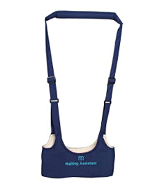 Tmrow ベビー学習歩行ベルト 歩行器 補助器具 転び防止 補助器具牽引ロープ 幼児ベビー用品 赤ちゃん歩行補助具