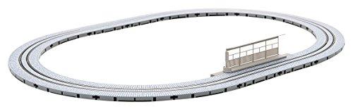 TOMIX Nゲージ ワイドトラムミニレール 基本 レールパターンMA-WT 石畳 91084 鉄道模型 レール