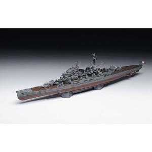 1/700 艦船 (フルハルモデル) 重巡洋艦 摩耶 1944