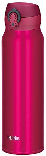サーモス 水筒 真空断熱ケータイマグ 【ワンタッチオープンタイプ】 0.75L ガーネットレット JNL-752 GR