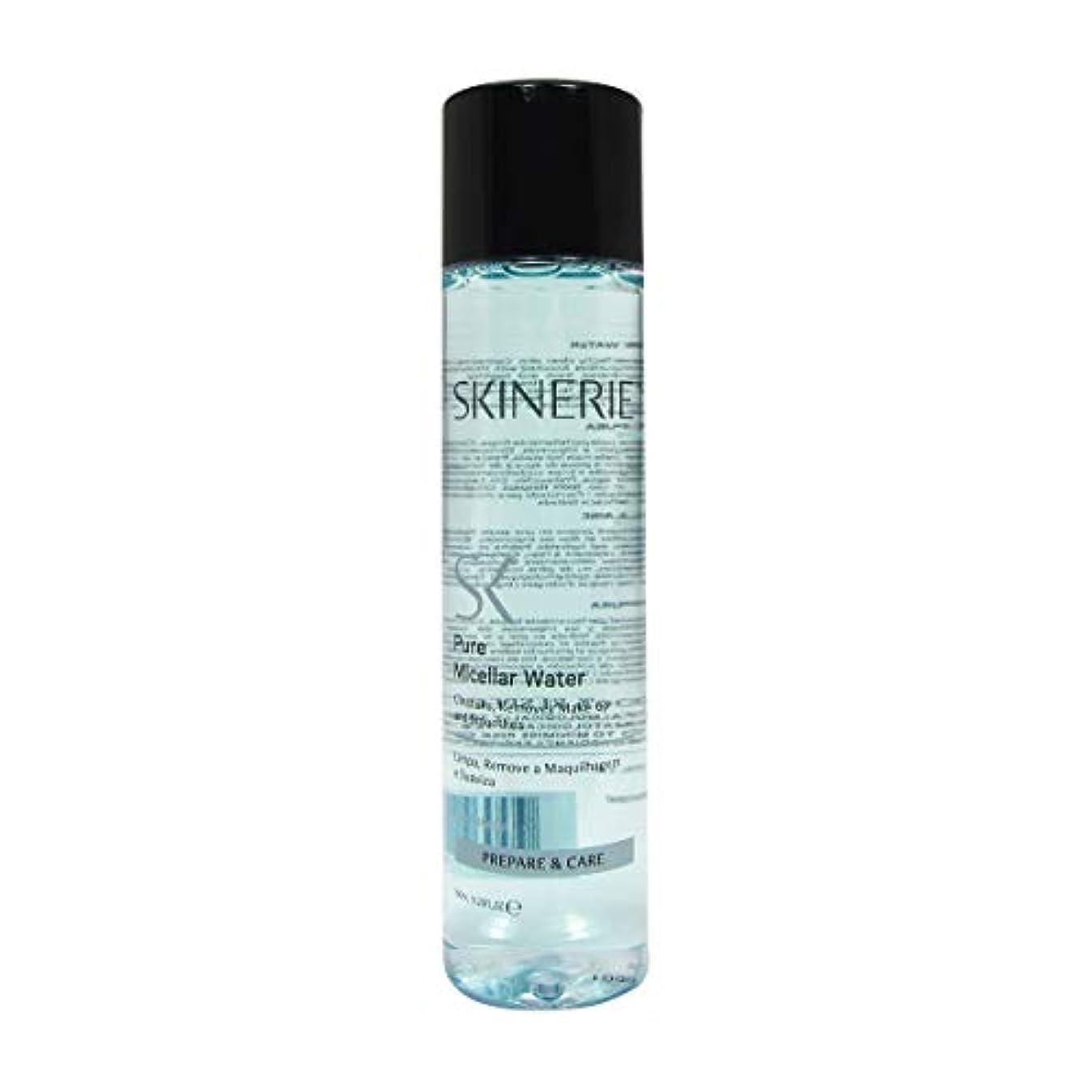 空気若い観察Skinerie Prepare And Care Micelar Water 150ml [並行輸入品]