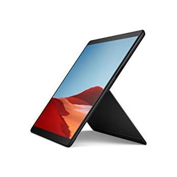 マイクロソフト Surface Pro X / Microsoft SQ1 / Office H&B 2019搭載 / 13インチ / SQ1 / 8GB / 256GB / LTE / ブラック MNY-00011