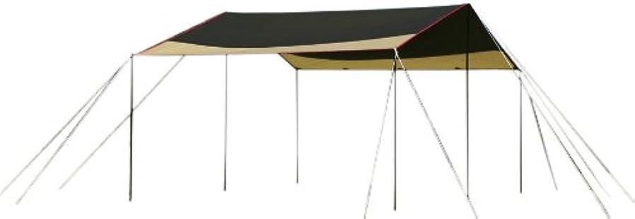 相対サイズヘロイン定常ogawa(オガワ) タープ フィールドタープ レクタDX 3334