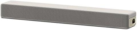 ソニー SONY サウンドバー HT-S200F 2.1ch 内蔵サブウーファー Bluetooth ホームシアターシステム クリームホワイト HT-S200F W (2017年モデル)