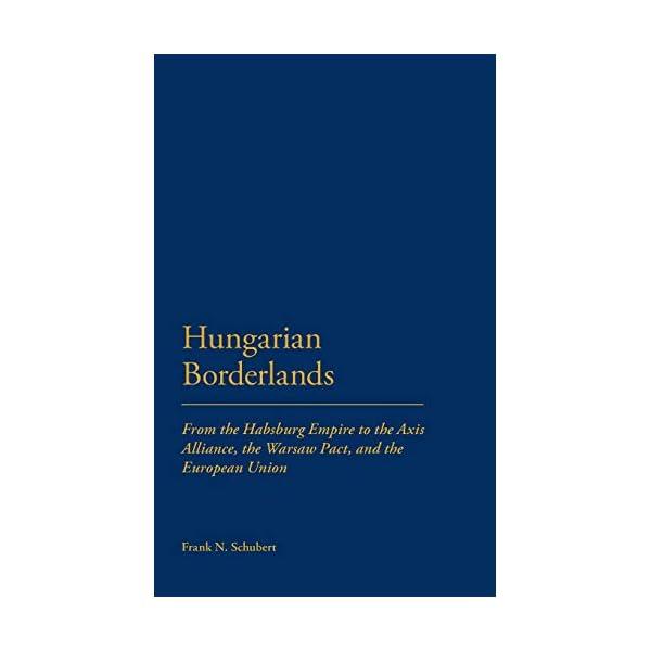 Hungarian Borderlands: F...の商品画像