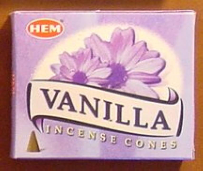 狂う横汚すバニラ – 10コーン – 裾Incenseインドから