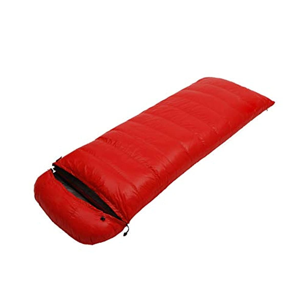 驚かすモンゴメリー引くDurable,breathable,comfortable寝袋、軽量防水睡眠袋大人封筒暖かい睡眠袋キャンプハイキングポータブル寝袋,E,800g