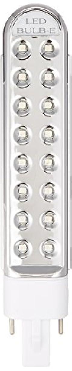 追加するポーチ確認LED変換5Wバルブ